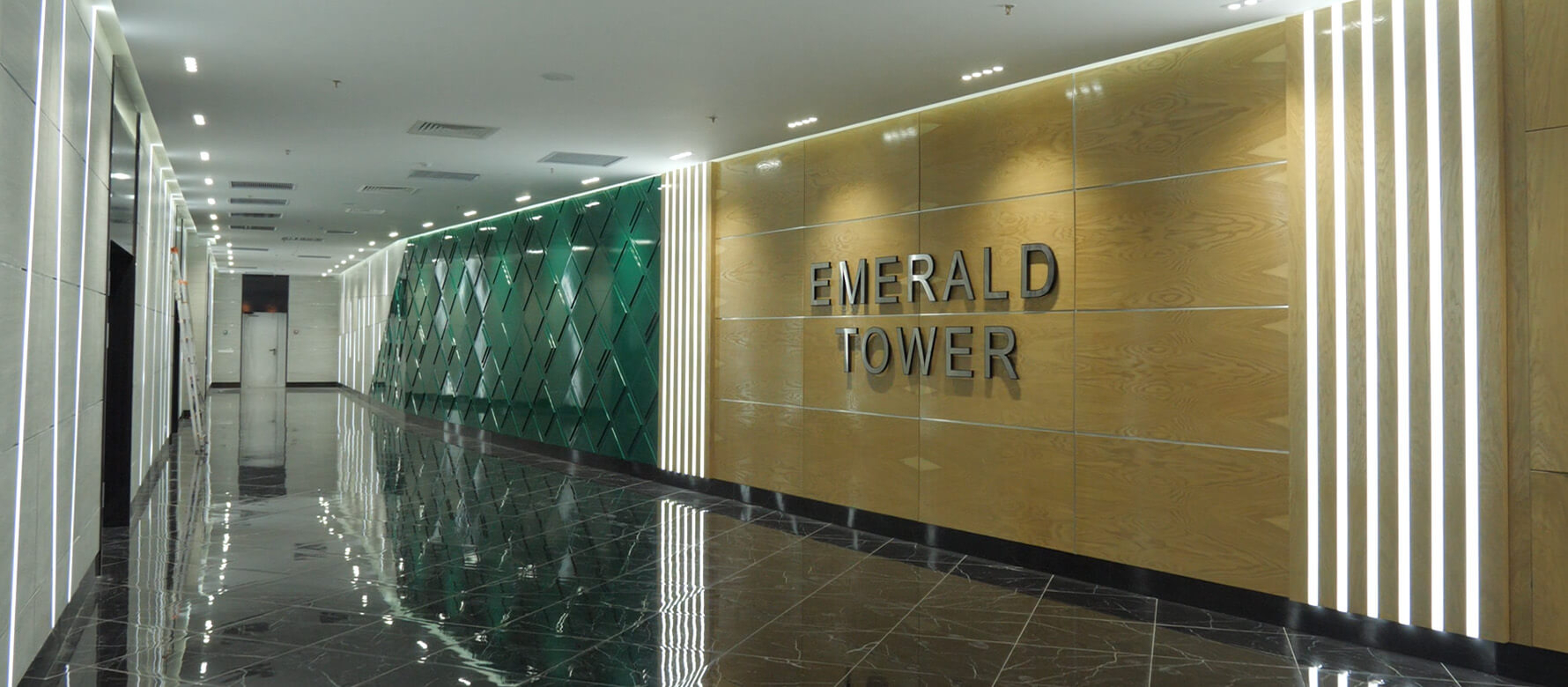 "БЦ ""Emerald Tower"""
